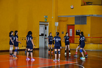 Volley U13B 11 feb 2017